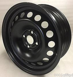 "15"" Chevy Cobalt - Spark - Aveo 4 Lug Steel Wheel Rim 8077 N"