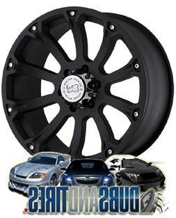 Black Rhino 1790SID126135B87 SIDEWINDER Black Wheel