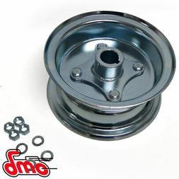 2 5 go kart live axle wheels