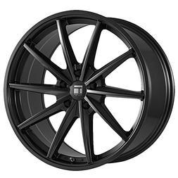 "20"" Inch Touren 3502 TF02 20x9 5x112 +35mm Black Wheel Rim"