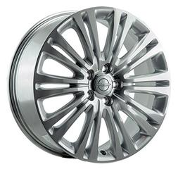 2011-2014 | CHRYSLER | 300 | 19x7.5 | 5-115 | 20 SPOKE | FAC