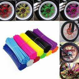 36Pcs/set Bike Motorcycle Dirt Decoration Motocross <font><b