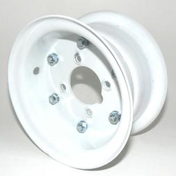 "379 Go Kart Split Rim For 6"" Tire"