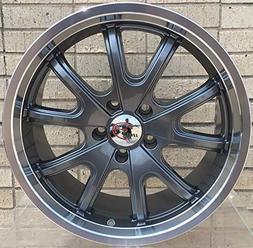 4 new 18 wheels rims for chrysler