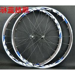 700C Road Bike Wheels Wheelset 1690g Ultra Light Sealed Bear