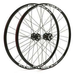 700CWheels Wheelset 30mm Rims Road Bike Ultra Light Sealed B