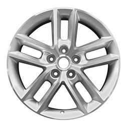 "Auto Rim Shop New 18"" Replacement Rim for Chevrolet Impala 2"