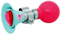 Bell Barbie My Fab Bike Horn
