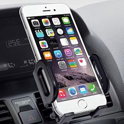 Jarv Premium Flexible Air Vent Car Holder for Apple iPhone 1