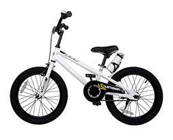 Royalbaby RB18B-6W BMX Freestyle Kids Bike, Boy's Bikes and