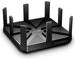 TP-Link AC5400 Wireless Wi-Fi MU-MIMO Tri-Band Router – Po