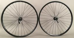 "Alex Rims Mountain Bike Wheelset 26"" Shimano Centerlock Disc"