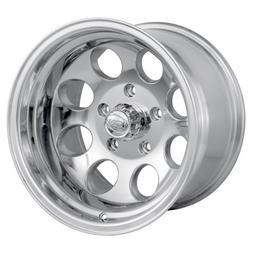 Ion Alloy 171 Polished Wheel