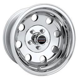 American Racing Baja AR172 Polished Wheel
