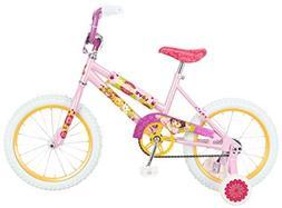 """Dora Bicycle, Pink, 16"""""""