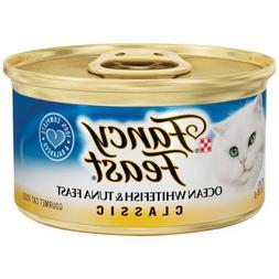 classic ocean whitefish tuna wet