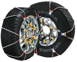 Security Chain Company SZ435 Super Z6 Cable Tire Chain for P