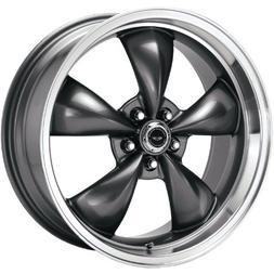 American Racing Custom Wheels AR105 Torq Thrust M Anthracite