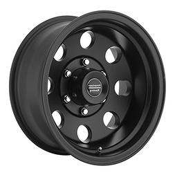 custom wheels ar172 baja satin black wheel