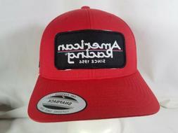 American Racing custom wheels rims Advertisement Trucker Hat