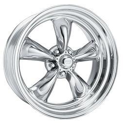 American Racing Custom Wheels VN515 Torq Thrust II 1 Pc Poli