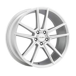 Helo HE911 16x7 5x112 +38mm Silver Wheel Rim
