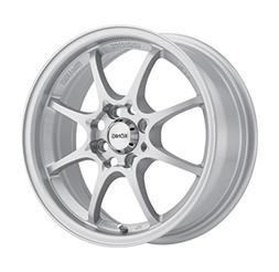 Konig Helium Silver Wheel