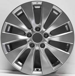 "Honda Accord 2013 2014 2015 17"" New Replacement Wheel Rim TN"