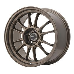 Konig Hypergram 17x8 Bronze Wheel / Rim 5x4.5 with a 35mm Of