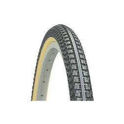 "26/"" Kenda K53 Center Ridge Tire 26 x 1.75 Wire BLACK//Gumwall  1 PAIR  26 x 1.75/"""