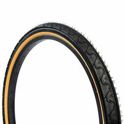 Kenda K838 Kwest Commuter/Urban/Hybrid Bicycle Tires, Black/