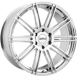 KMC CHANNEL CHROME CHANNEL 24x9.5 6x139.70 CHROME  Wheel Rim