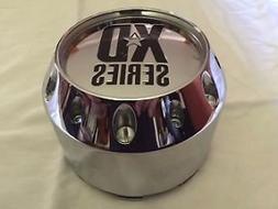 KMC XD Series Wheel Center Cap 464K106 905K106 S504-35 NEW C