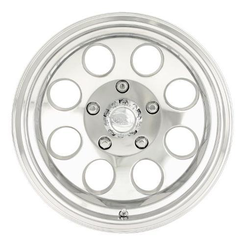 Ion Wheel