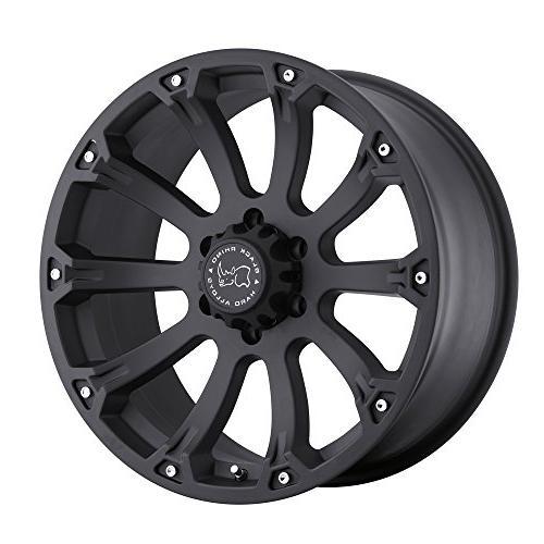 20 inch 20x9 wheels rockwell gloss black