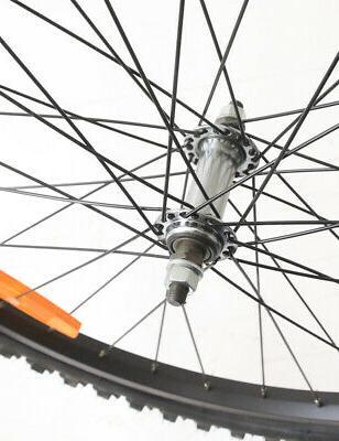 """26"""" XRP Hybrid Bike Wheelset Tires Aluminum NEW"""