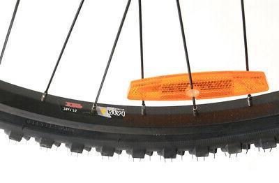 Hybrid Bike Tires Aluminum NEW