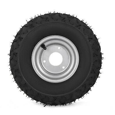 4Pcs - 6 inch Wheel Tyre/Tire 90CC ATV Quad 6