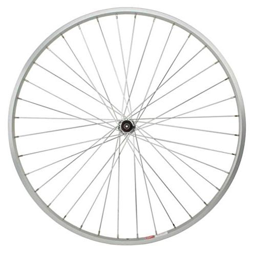 Sta Tru Quick Release Silver ST735 36H Front Wheel
