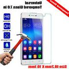 Universal 7 inch Tablet Tempered Glass 2.5D Ultra Slim Scree