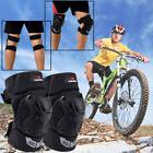 Adjustable Motorcycle Racing Mountain Bike Cycling Knee Guar