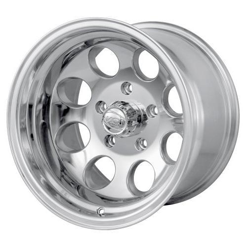alloy 171 polished wheel 15x8 5x114 3mm