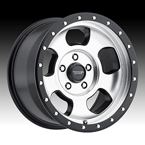 ar969 ansen off road wheel with machined