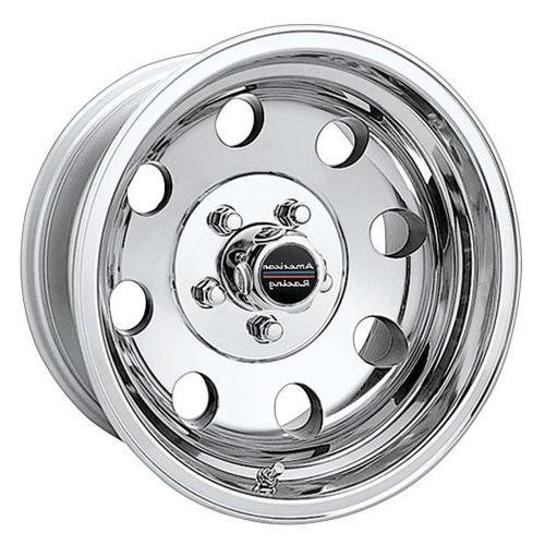 baja ar172 polished wheel 17x8 8x6 5