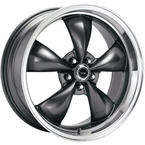 custom wheels ar105 torq thrust m anthracite