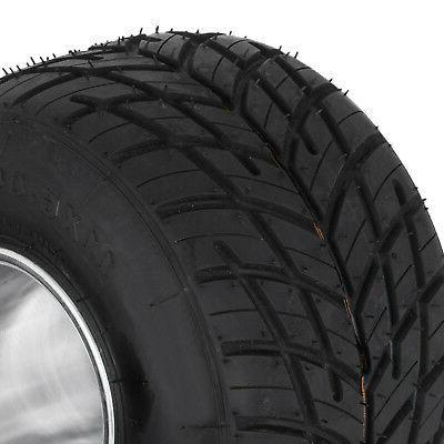 Go Wheels Kart Tires of Rear Thrike