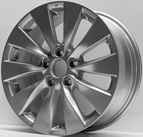 Honda Accord 2013 2015 New Wheel TN U20