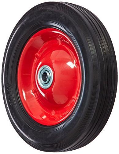 Shepard Hub Semi Pneumatic Tires - 8 1.75