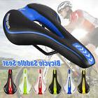 Mountain MTB Gel Extra Comfort Saddle Bike Bicycle Cycling S