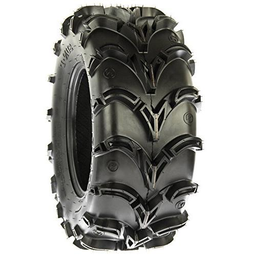 SunF Mud ATV UTV Tires 28x10-12 & Tubeless